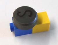 Speed control knob