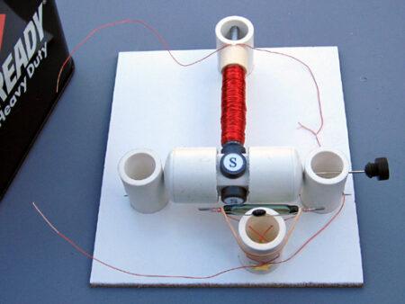 Kit 2 motor