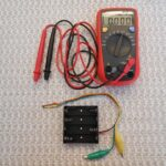 RPM measurement Kit #1