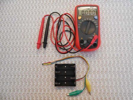 RPM Kit1 parts