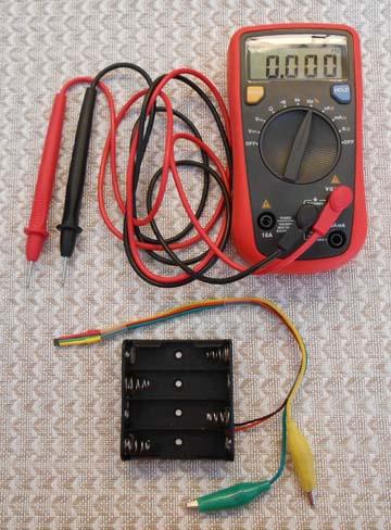 RPM Kit#1
