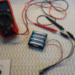 RPM measurement Kit #2