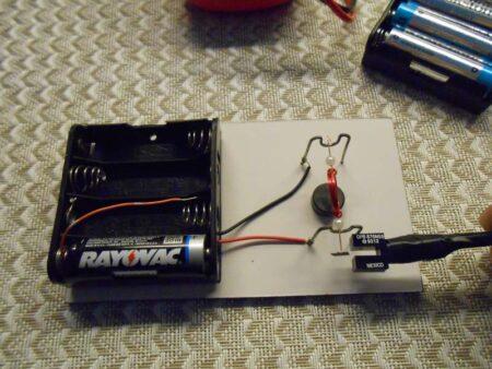 RPM measurement - kit2