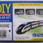 Solar Train Kit