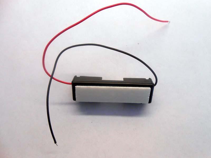 Battery holder-1