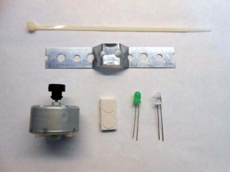 generator parts-2