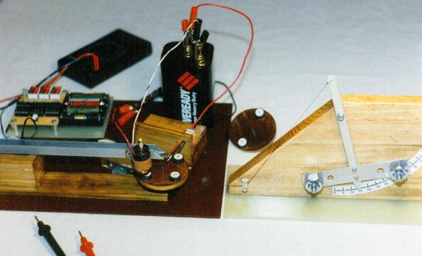 About Us   Simple Electric Motors