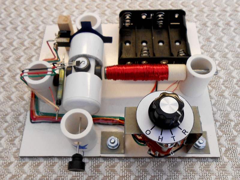 All-in-One Motor Kit #9